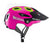 Bluegrass mtb bmx golden eyes helmet pink green black