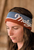 Maloja AniquaM Bike Headband, Orchid, Cycling Accessories