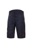 Maloja 2015 EmeritaM Womens Freeride Shorts_Nightfall_Front 2