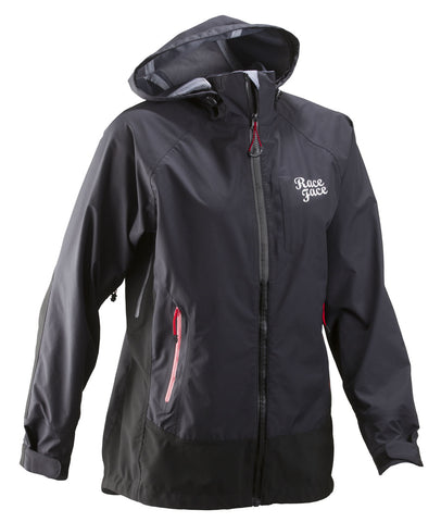 Race Face Women's Chute MTB Cycling Jacket front