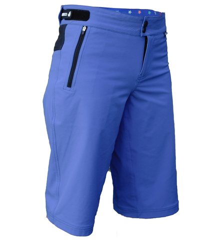 DHaRCO Ladies Gravity Shorts - dazzling blue, MTB DH / Freeride / Enduro / Trails / BMX 1