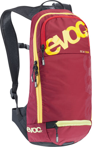 Evoc Hydration Pack, CC 6l, Ruby