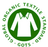 100% Organic Cotton 'GOTs' certified