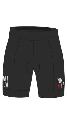 Maloja 2015 Fida M Women's Cycling Shorts, Moonless, Female specific