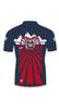 Maloja 2015 KamiM Womens Short Sleeved Cycling Jersey_Nightfall_Front