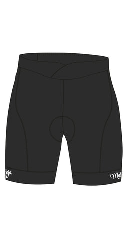 Maloja 2015 LarainaM Womens Cycling Shorts_Moonless_Front