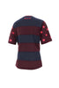 Maloja 2015 NataliaM Womens Short Sleeve Freeride Top_Root_Back