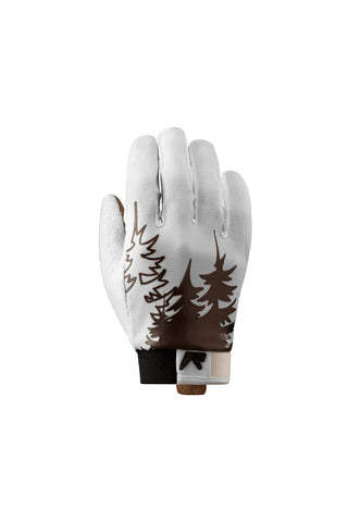 Maloja BakerM Freeride Gloves, Snow, Women's MTB Gloves