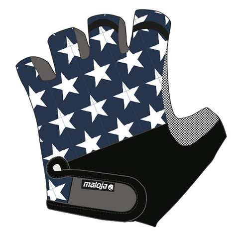 Maloja_JalschaM_Women_s_Bike_Cycling_MTB_Fingerless_Gloves_Nightfall 1