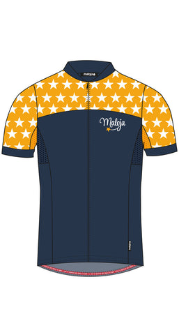 Maloja Malumpaz JuliG Kids Cycling Jersey Nightfall