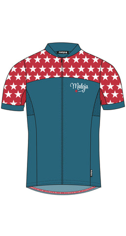 Maloja Malumpaz JuliG Kids Cycling Jersey Breeze