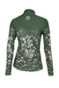 Maloja MarrakeshM Women's Bike Top, Cactus, Women's Cycling Jacket 2