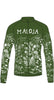 Maloja MarrakeshM Women's Bike Top, Cactus, Women's Cycling Jacket 3