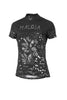 Maloja MarrakeshM Women's Bike Shirt, Moonless, Women's Cycling Top
