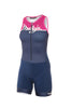 Maloja RihlaM Women's Tri-Body, Deep Ocean, Women's Triathlon Overall 1