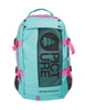 Picture Organic Clothing Backpack Hooky Water Green with Pink Straps_2