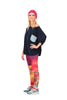 Picture Organic Clothing Ladies Leggings Psycho Multi Colour_2