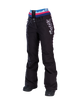 Picture Organic Clothing Ladies Ski Snowboarding Pants Squad Leo Black