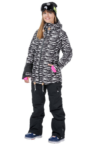 Picture_Organic_Clothing_Womens_Ski_Snowboard_Jacket_LISE-JKT_ Tiger-Print-Black_Front
