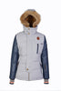 Picture_Organic_Clothing_Womens_Ski_Snowboard_Jacket_PONOKA-2_Grey-Melange-Dark-Blue-front-2