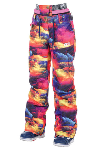 Picture_Organic_Clothing_Womens_Ski_Snowboard_pants_SLANY-2_Psycho-Print_front