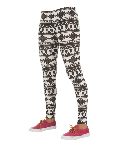 Picture Organic Clothing Winter, Women's Leggings, Fame Black