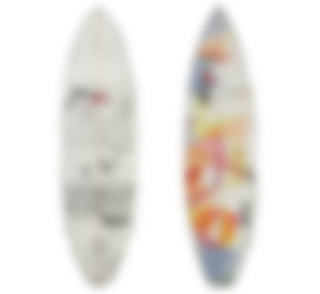 Surfboards for 2015 preview