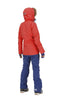 Picture Organic Clothing Winter, Women's Snowboard Ski Jacket, Cooler Jacket, Red 2