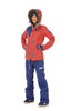 Picture Organic Clothing Winter, Women's Snowboard Ski Jacket, Cooler Jacket, Red 3