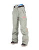 Picture Organic Clothing Winter, Women's Snowboard/Ski Pants, Dallas Avenue Pant, Grey Melange 1