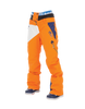 Picture Organic Clothing, Women's Snowboard/Ski Pants, Feeling 2 Orange