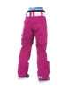 Picture Organic Clothing Winter 2015 Women's Snowboard Ski Pants Sydney Pant Prune 2