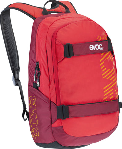 Evoc Street Backpack, Red