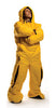 Selk Bag Sleeping Bag Suit Yellow_2
