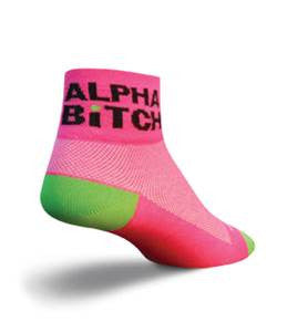 Sock Guy, Alpha Bitch sock, Pink