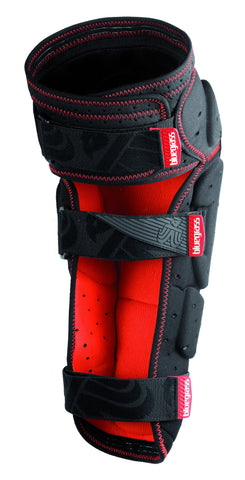 Bluegrass Super Bobcat D30 Soft Knee & Shin Guard