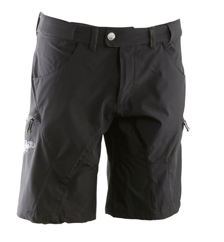 Race Face Piper Shorts, Black, Womens MTB Shorts