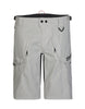 Zimtstern Loft Women's MTB Freeride / DH Shorts, light grey