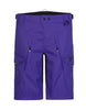 Zimtstern Loft Women's MTB Freeride / DH Shorts, purple black