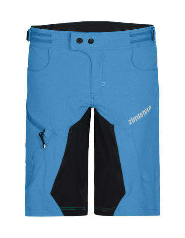 Zimtstern Taila Women's Trail Shorts,dodger blue