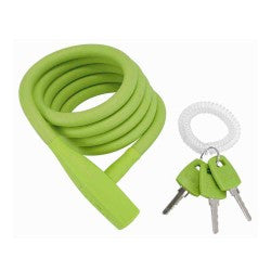 bike_locks_knog_party_coil_cable-lime-green-with-keys