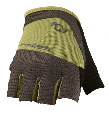 Royal Racing Thirty Women's MTB Gloves, Avocado, Women's Cycling Gloves