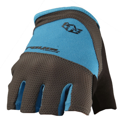 Royal Racing Thirty Women's MTB Gloves, Blue, Women's Cycling Gloves