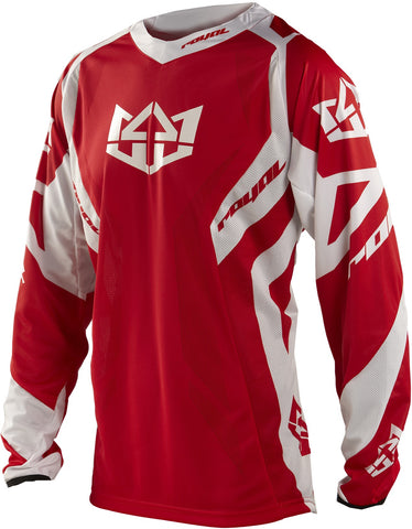 Royal Racing Race MTB Jersey, Red, MTB Jersey