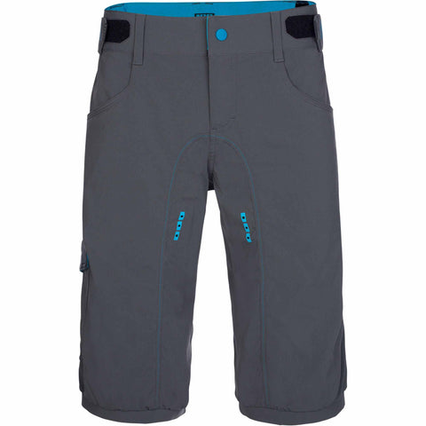 ion_womens_bike_mtb_cycling_short_nova_charcoal_front
