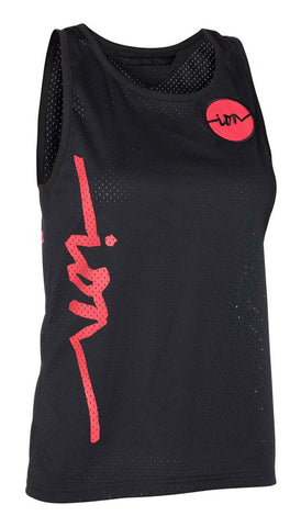 ion_womens_bike_tank_vest_helia_black_front