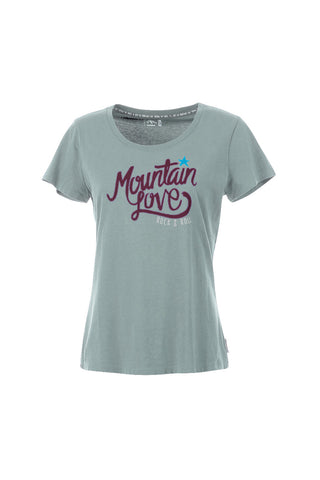 maloja_womens_t-shirt_bywayM_mountain_love_glacier_front