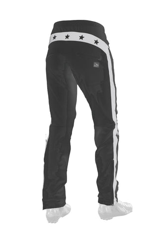Maloja Women's Nordic Multi-sport mtb cycling Pants OswegoM Charcoal Grey