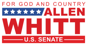 Allen Whitt West Virginia Republican for U.S. Senate