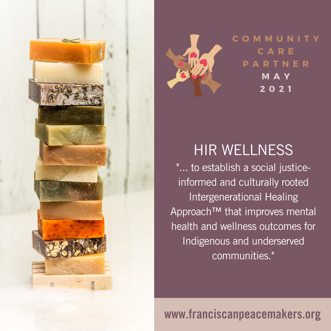 May Community Care Partner - HIR Wellness Institute